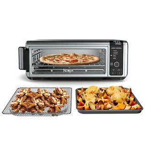 The Ninja® Foodi™ Digital Air Fry Oven Convection Oven Toaster Air Fryer Fli