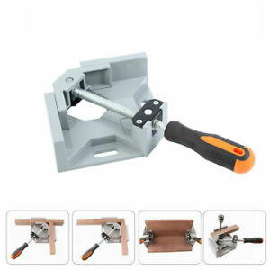 90° Right Angle Clamps Corner Clamp tools for Carpenter Welding Wood working $12.89