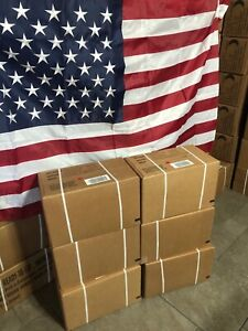 MRE MILITARY 2022 INSPECTION Case B ONLY MEALS 13 24 ALMOST GONE $89.00