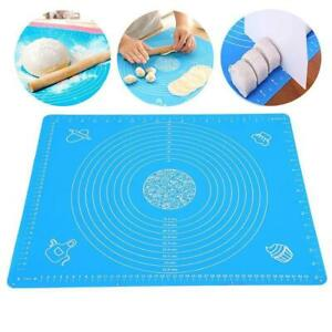 Silicone Rolling Dough Pad Pastry Kneading Dough Baking Mat