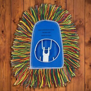 Champion Old Fashioned Dust Mop MADE IN USA $27.99