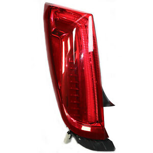 Driver Side Fit for Cadillac XTS LED Tail Light Left 2013 2014 2015 2016 2017 $274.00