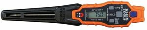 NEW Klein Tools ET10 Magnetic Digital Pocket Thermometer $19.99
