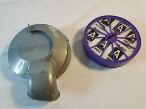 OEM Genuine Dyson DC14 Motor inlet Cover piece w permanent filter