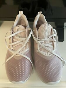 under armour shoes womens 8.5 $19.00