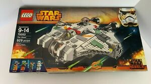 Lego Star Wars Rebels The Ghost 75053 Phantom 75048 and 75170 New.