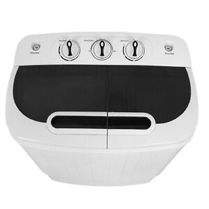 Washer Dryer All In One Combo Compact Portable Machine RV Apartment Top Load $152.99