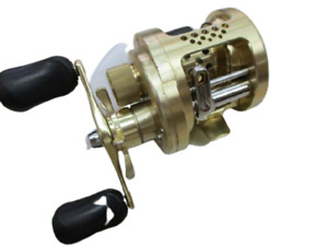 Shimano Calcutta Conquest 100 Right Handle Bait Casting Reel Fishing Japan