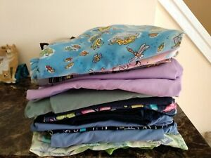 Medical Scrubs Lot of 19 pieces Size XL