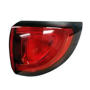 CH2805112 New Replacement Passenger Side Outer Tail Light Assembly NSF $231.22