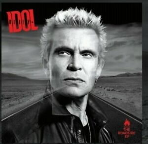 Billy Idol The Roadside New CD Extended Play $11.33