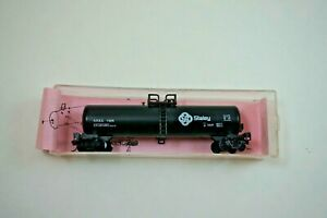 NOS Roundhouse AESX STALEY 11879 N Scale 50#x27; Modern Tank Car 8452