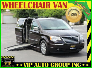 2010 Chrysler Town Country Limited $23900.00