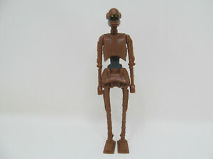 EV 9D9 repro by Stan Solo. Jabba#x27;s droid action figure. Vintage style Star Wars $50.25
