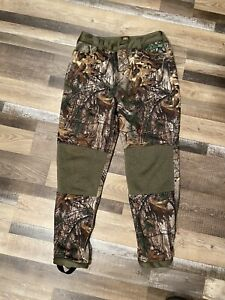 Drake Non Typical Endurance Jean Cut Pant with Agion Active XL