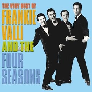 The Four Seasons Very Best of New CD Rmst