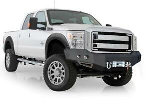 Smittybilt M1 Perfect Fit Fender Flares 99-07 Ford F-250 F-350 Super Duty 17390