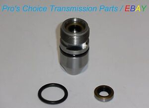 GM Turbo TH THM 180 180C Speedo Gear Housing Adapter with Extra Seal