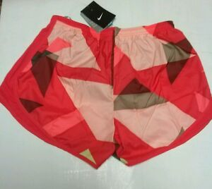 Nike Authentic Tempo Running Women's Track Shorts 455702 623 size-  S M L XL