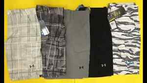Under Armour Fish Hunter Cargo Shorts 1244207 All Colors