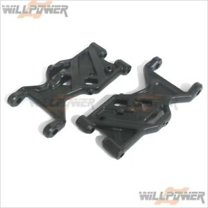 Front Lower Arm Suspension #90001 (RC-WillPower) HOBAO Hyper SS