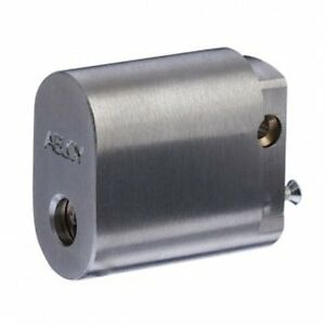 ABLOY Cylinder Keyed to Energy Aust (NSW) Master Key-Supplied with 2 user keys