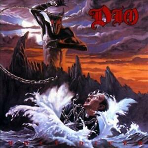 DIO HEAVY METAL HOLY DIVER NEW CD $7.95