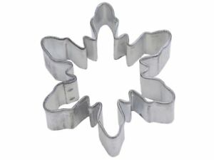 Snowflake Cookie Cutter 2.25