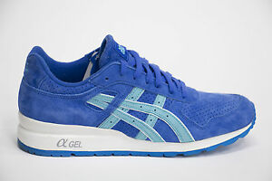 Asics Mens Ronnie Fieg GT-II  H10CK-4040 Size 10 Pre-owned