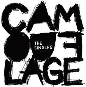 CAMOUFLAGE THE SINGLES NEW CD