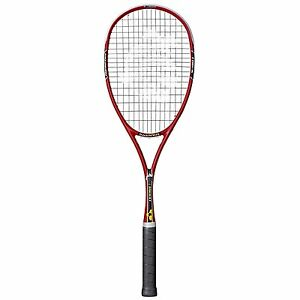 BLACK KNIGHT ION STORM XT squash racquet racket - Dealer Warranty - Reg $200