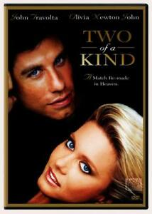 TWO OF A KIND NEW DVD $10.39