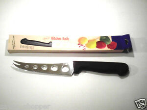 KNIFE NEW STAINLESS KITCHEN 10quot; INCH CHEESE KNIFE