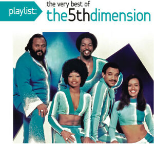 Fifth Dimension Playlist: The Very Best of the 5th Dimension New CD