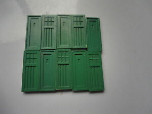 plimpton 10 green doors part no 8