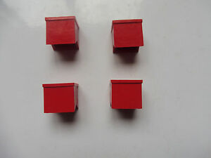 plimpton 4 red small chimneys part no 41