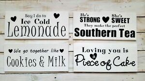 Wedding signs Black and White Wedding signs Shabby Chic Wedding signs