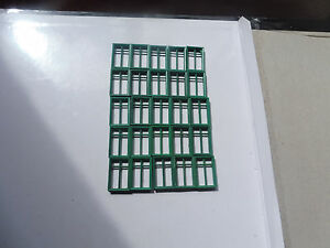plimpton 25 green windows part no 7