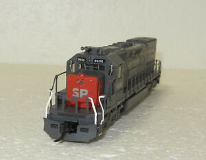 intermountain n scale dcc ready southern