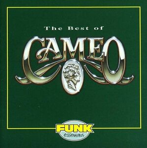 Cameo Best of New CD