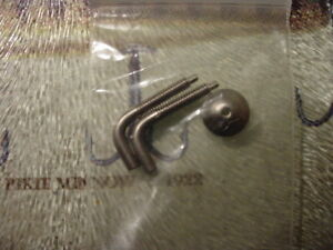 stainless steel k o fleetline toy outboard