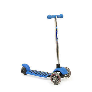 Sporting Goods Outdoor Sports Kids Toys Yvolution Y Glider 3 in 1 Scooter-Blue