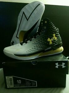 UA Curry One Basketball Shoes MVP Under Armour