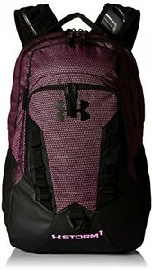 Under Armour Storm Recruit Backpack Verve Violet (723) One Size