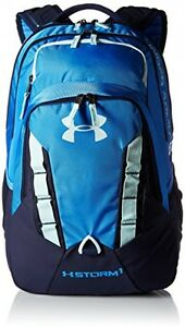 Under Armour Storm Recruit Backpack Water (464) One Size