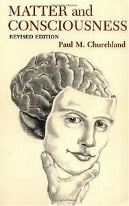 Matter and Consciousness : A Contemporary Introduction to the Philosophy of Mind $4.18