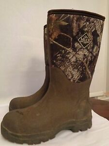 Used Muck Boots For Sale - Boot 2017