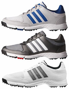 Adidas Tech Response 4.0 Golf Shoes Mens 2017 New - Choose Color