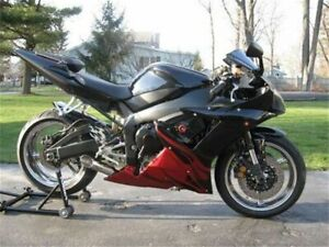 NT Injection Bodywork Plastic Set Fairing Fit for Yamaha YZF R1 2002 2003 a020 $539.99