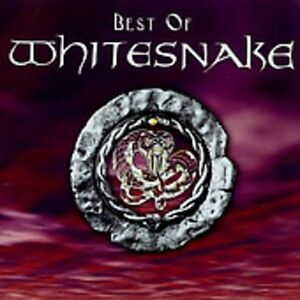 Whitesnake Best of New CD